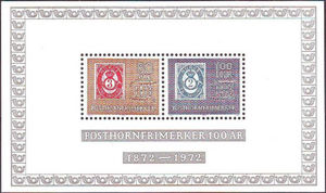 Colnect-1413-440-100-Years-of-posthorn-stamps.jpg