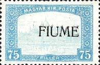 Colnect-1373-145-Hungarian-Parliament-Building-overprinted-FIUME.jpg