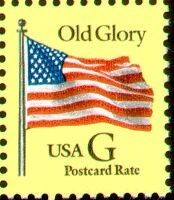 Colnect-200-341-Yellow-Old-Glory-G-Stamp.jpg