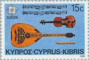 Colnect-176-143-EUROPA-CEPT-1985---Violin-Lute-and-Flute.jpg