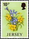 Colnect-5950-986-Daffodils-and-Iris.jpg