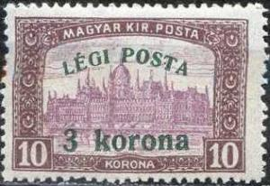 Colnect-677-900-Parliament-building-with--Air-post--overprint.jpg