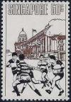 Colnect-1721-873-City-Hall-and-ballplayers.jpg