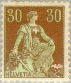 Colnect-139-381-Helvetia-with-sword.jpg
