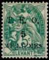 Colnect-881-685--quot-TEO-quot---amp--value-on-French-Levante-stamp.jpg