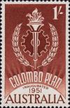 Colnect-3495-936-Emblem-of-the-Colombo-Plan.jpg