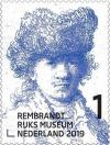 Colnect-5600-721-Rembrandt-in-the-Rijksmuseum.jpg