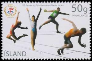 Colnect-1560-658-The-National-Olympic-and-Sports-Association-of-Iceland--ndash--100.jpg