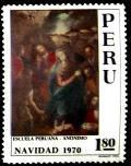 Colnect-1597-428--quot-Adoration-of-the-Shepherds-quot--Peruvian-School.jpg