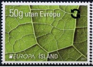 Colnect-1395-278-EUROPA---CEPT-Forests---International-year-of-forests.jpg