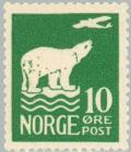 Colnect-161-044-Polar-bear-and-aeroplane.jpg