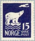 Colnect-161-045-Polar-bear-and-aeroplane.jpg