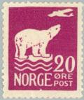 Colnect-161-046-Polar-bear-and-aeroplane.jpg