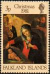 Colnect-3910-685-Adoration-of-the-Child-Netherlands-16th-century.jpg