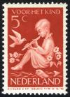 Colnect-2190-863-Child-with-flute-and-bird.jpg